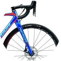 Merida Cyclo Cross 7000 Rower przełajowy 28 Sram Rival 1x11 2018