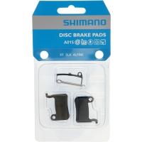 Shimano A01S Klocki hamulcowe żywiczne XTR XT SLX Deore