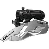 Sram GX Przerzutka przednia MTB 2x10rz. dolna obejma
