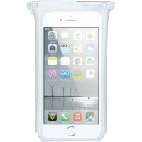 Topeak Smart Phone DryBag iPhone 6 Pokrowiec na telefon biały