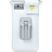 Topeak Smart Phone DryBag 6 Pokrowiec na telefon biały