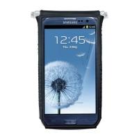 Topeak Smart Phone DryBag 5 Pokrowiec na telefon czarny