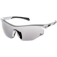 Rogelli Spirit Okulary rowerowe białe 3 soczewki