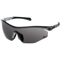 Rogelli Spirit Okulary rowerowe szare 3 soczewki