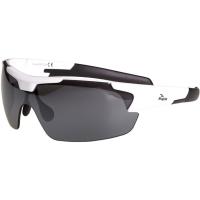 Rogelli Orion Okulary rowerowe biały 3 pary soczewek