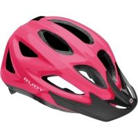 Rudy Project Rocky Kask rowerowy dziecięcy Pink Shiny