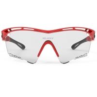 Rudy Project Tralyx XL ImpactX Okulary sportowe czerwone