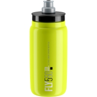 Elite Fly Bidon żółty 550ml