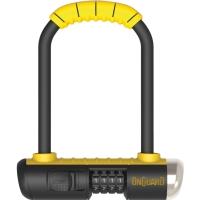 Onguard Bulldog Combo Mini 8013C Zapięcie U-lock 13mm x 90mm x 140mm