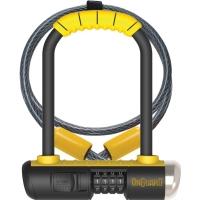 Onguard Bulldog Mini DT 8015C Zapięcie U-lock 13mm x 90mm x 140mm
