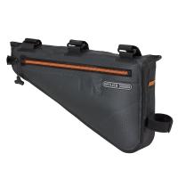 Ortlieb Frame Pack Torba na ramę slate M 4l