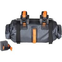 Ortlieb Handlebar Pack Torba na kierownicę slate M 15l