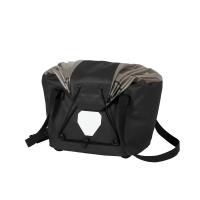 Ortlieb Rear Basket Kosz na tylny bagażnik black gray