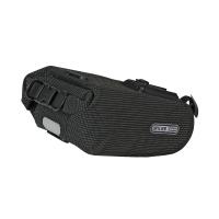 Ortlieb Saddle Bag High Visibility Torba podsiodłowa black reflex 2.7l