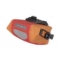 Ortlieb Saddle bag Micro Torba podsiodłowa signalred orange 0,6l