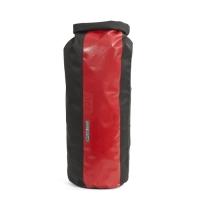 Ortlieb Dry Bag PS490 worek wodoszczelny czarno-czerwony
