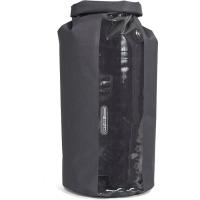 Ortlieb Dry Bag PS21R Worek wodoszczelny czarny z wizjerem