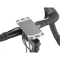 Topeak Omni Ridecase Strap Mount Uchwyt na smartfon biały