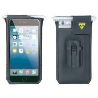 Topeak Smart Phone DryBag iPhone 6/ 6S+/ 7+ Pokrowiec na telefon czarny