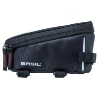 Basil Sport Design Frame Bag Torba na ramę czarna 1L
