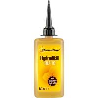 Hanseline Hydraulic Brake Oil HLP10 Olej do hamulców i widelców typ Shimano 50ml