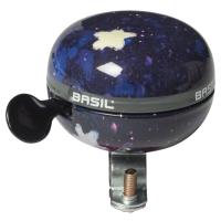 Basil Stardust Bell Dzwonek rowerowy 60mm nightshade
