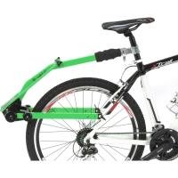 Peruzzo Trail Angel Hol rowerowy zielony