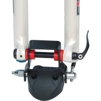 Peruzzo Downhill Adaptor Adapter do bagażnika rowerowego