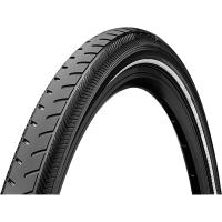 "Continental Ride Classic 28"" ExtraPuncture Belt Opona drutowa E-bike czarna reflex"