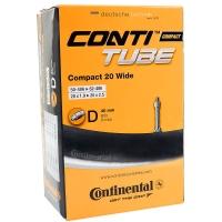 Continental Dętka Compact 24 dunlop 40mm