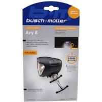 Busch & Muller Lumotec Avy E Lampka rowerowa E bike LED 40 lux