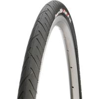 Panaracer Ribmo 700 x 35C Opona rowerowa miejska drutowa czarna