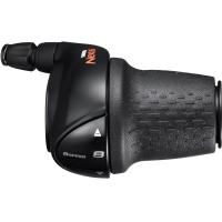 Shimano Nexus CJ 8S20 Manetka dźwignia piasty SL C6000 8 biegowa prawa czarna