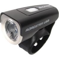 Sigma Roadster USB Lampka przednia Led 25 lux