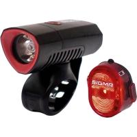 Sigma Buster 300 + Nugget II Zestaw lampek Led USB