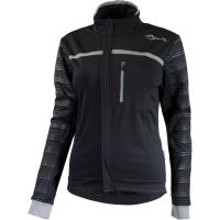 Rogelli Camilla 2.0 Bluza rowerowa czarno szara