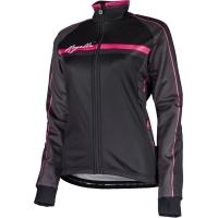 Rogelli Manica Rosa Bluza rowerowa damska czarno różowa