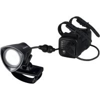 Sigma Buster 2000 HL Lampka przednia LED aku