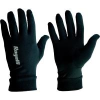 Rogelli Oakland Rękawiczki długie czarne