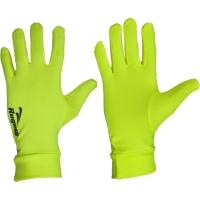 Rogelli Oakland Rękawiczki długie żółty
