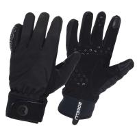 Rogelli Storm Rękawiczki zimowe czarne 2019