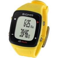 Sigma iD.Run Zegarek żółty