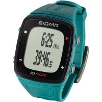 Sigma iD.Run Zegarek zielony