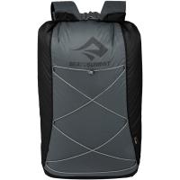 Sea to Summit Ultra Sil Dry Daypack Plecak turystyczny 22L black 2019
