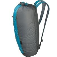 Sea to Summit Ultra Sil Dry Daypack Plecak turystyczny 22L blue 2019