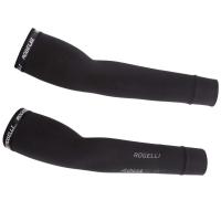 Rogelli Aquabloc Rękawki czarne 2019