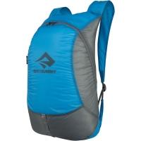 Sea to Summit Ultra Sil Daypack Plecak turystyczny 20L blue 2019