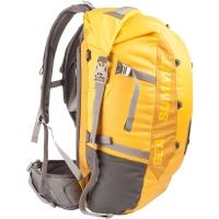 Sea to Summit Flow Dry Pack Plecak turystyczny 35L yellow 2019