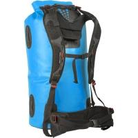 Sea to Summit Hydraulic Dry Pack Plecak turystyczny blue 2019