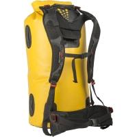 Sea to Summit Hydraulic Dry Pack Plecak turystyczny yellow 2019